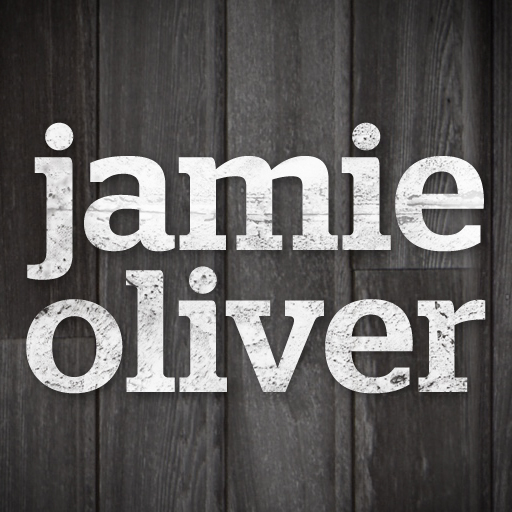 20 Minute Meals - Jamie Oliver app icon