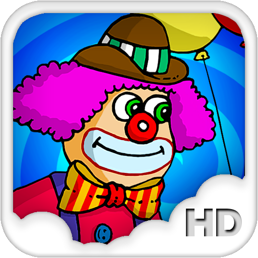 Clown Dress-Up