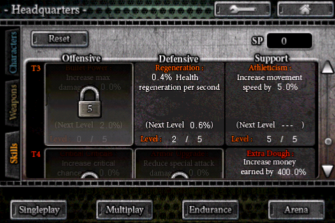 Screenshot P. Sanctuary Lite