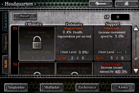 Screenshot P. Sanctuary Lite