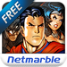 JUSTICE LEAGUE Free:Earth's Final Defense