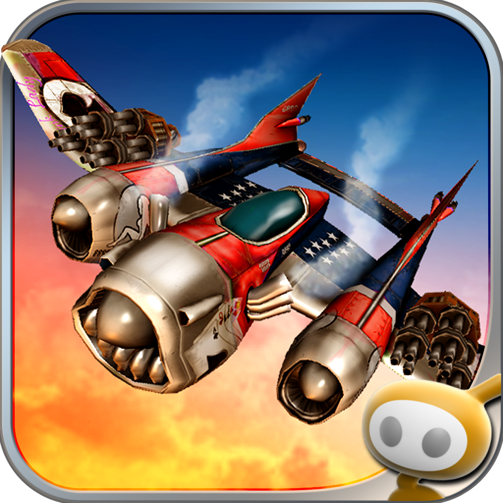 Bombshells: Hell's Belles iOS